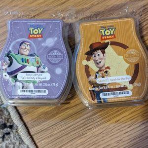 Scentsy Toy Story Bundle